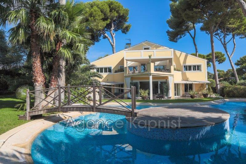 Photo n°3 - Vente maison contemporaine Juan-les-Pins 06160 - 10 000 000 €