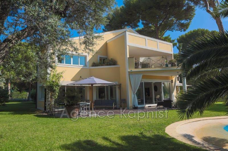 Photo n°2 - Vente maison contemporaine Juan-les-Pins 06160 - 10 000 000 €