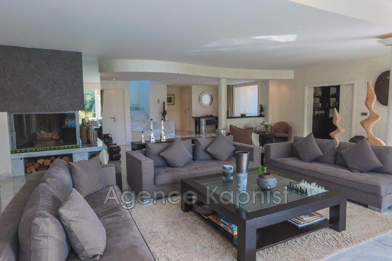 Photo n°4 - Vente maison contemporaine Juan-les-Pins 06160 - 10 000 000 €