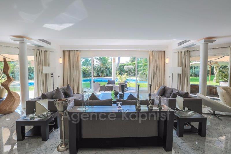 Photo n°5 - Vente maison contemporaine Juan-les-Pins 06160 - 10 000 000 €