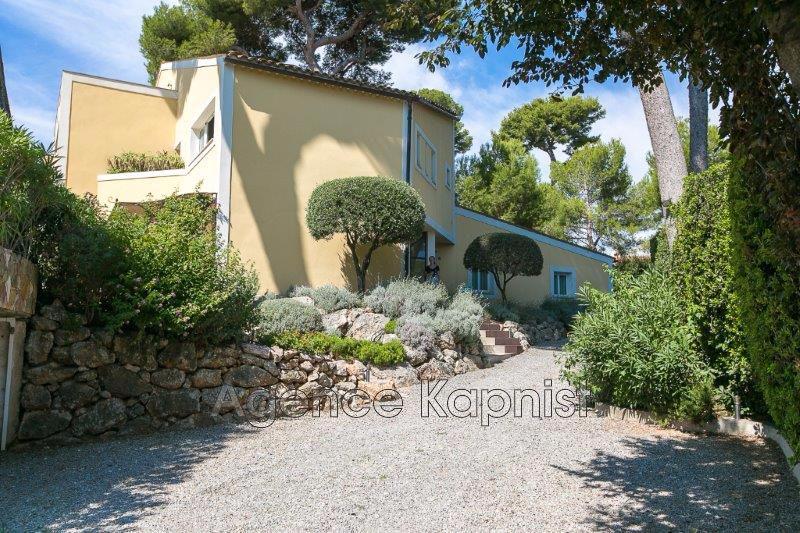 Photo n°14 - Vente maison contemporaine Juan-les-Pins 06160 - 10 000 000 €