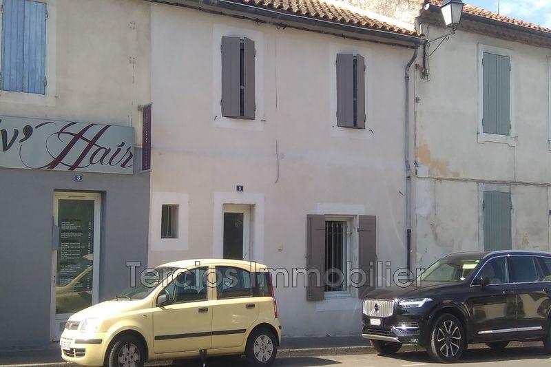 Maison Saint-Rémy-de-Provence Centre-ville,  Location maison  3 chambres   88m²