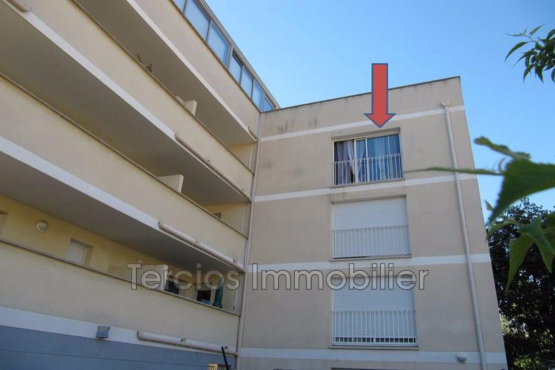 Appartement Châteaurenard Centre-ville,  Location appartement  2 pièces   55m²