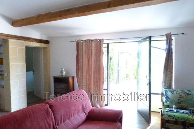 Photo n°10 - Location maison de campagne Eyragues 13630 - 1 300 €
