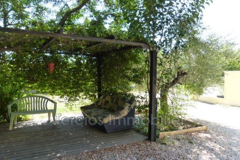 Photo n°11 - Location maison de campagne Eyragues 13630 - 1 300 €
