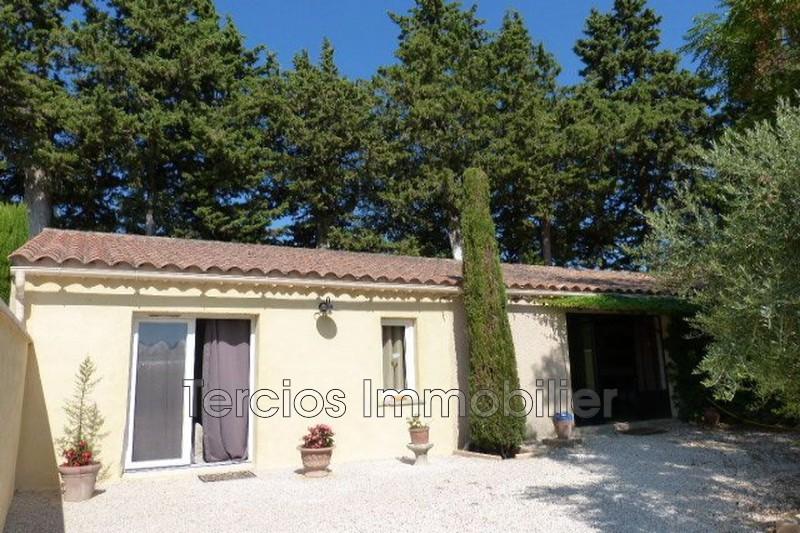 Photo n°2 - Location maison de campagne Eyragues 13630 - 1 300 €