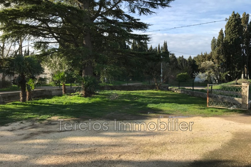 Photo n°2 - Location maison Eyragues 13630 - 990 €