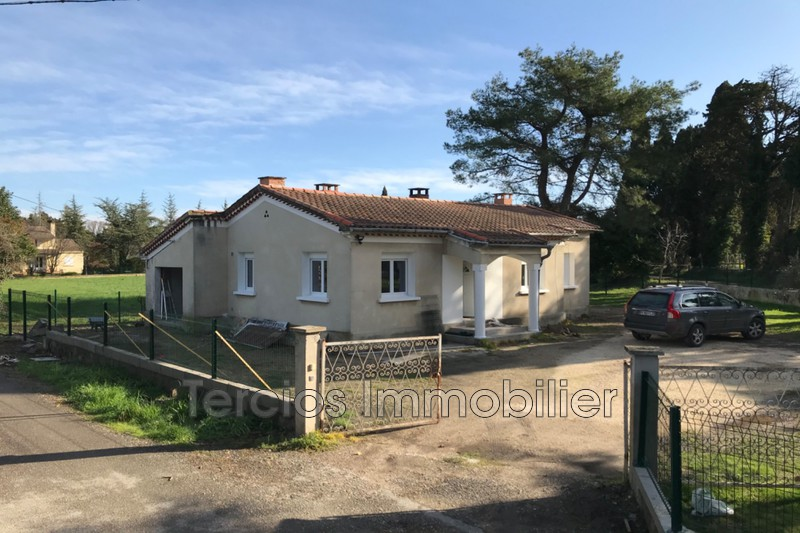 Photo n°3 - Location maison Eyragues 13630 - 990 €