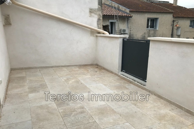 Photo n°2 - Location appartement Eyragues 13630 - 950 €