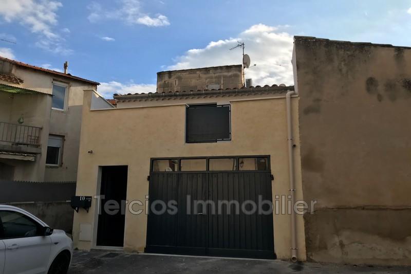 Apartment Eyragues Centre-ville,  Rentals apartment  4 rooms   90m²