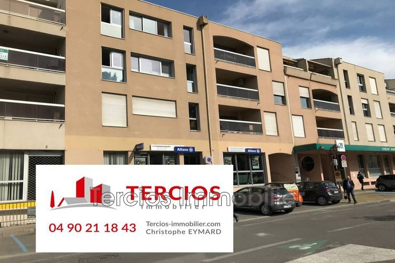 Apartment Châteaurenard Centre-ville,   to buy apartment  3 rooms   61 m²