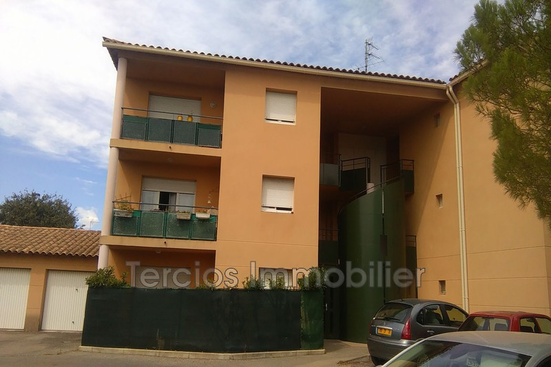 Apartment Les Angles   to buy apartment  1 room   22m²