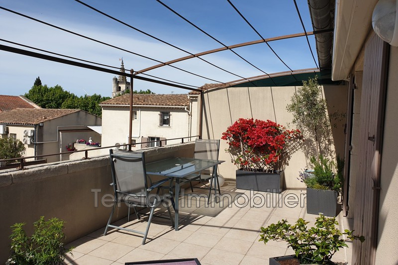 Photo Apartment Eyragues Centre-ville,   to buy apartment  4 rooms   67 m²