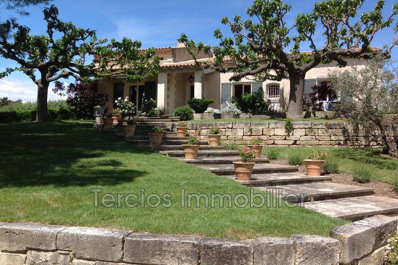 Photo Villa Eyragues Campagne,   achat villa  4 chambres   180m²