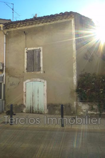 Villa Saint-Andiol Centre-ville,   to buy villa  3 rooms   35 m²
