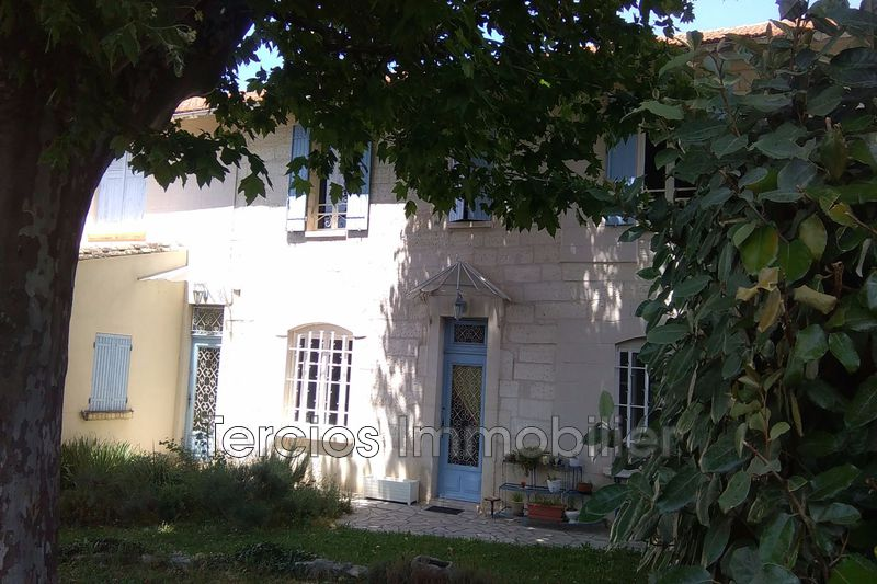 Photo Mas Eyragues Centre-ville,   to buy mas  6 bedrooms   310m²