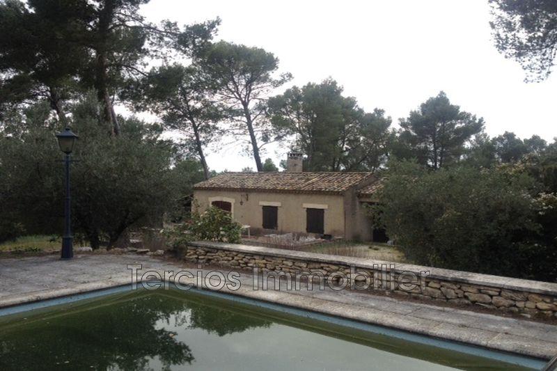 Photo n°5 - Vente maison Saint-Rémy-de-Provence 13210 - 698 000 €