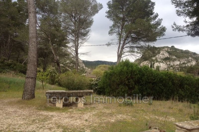 Photo n°1 - Vente maison Saint-Rémy-de-Provence 13210 - 698 000 €
