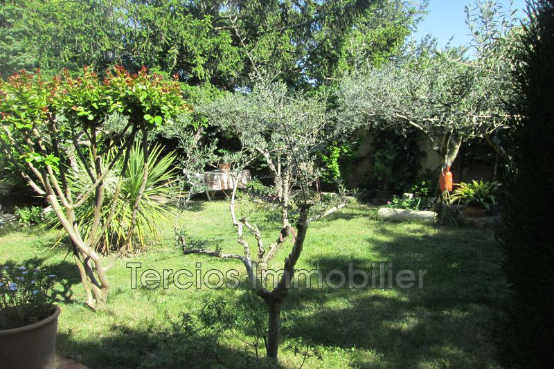 Photo n°4 - Vente Maison mas Graveson 13690 - 344 000 €
