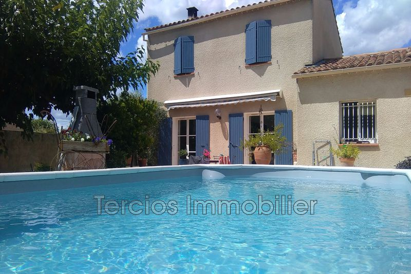 Photo Villa Châteaurenard Proche centre-ville,   to buy villa  4 bedrooms   120 m²
