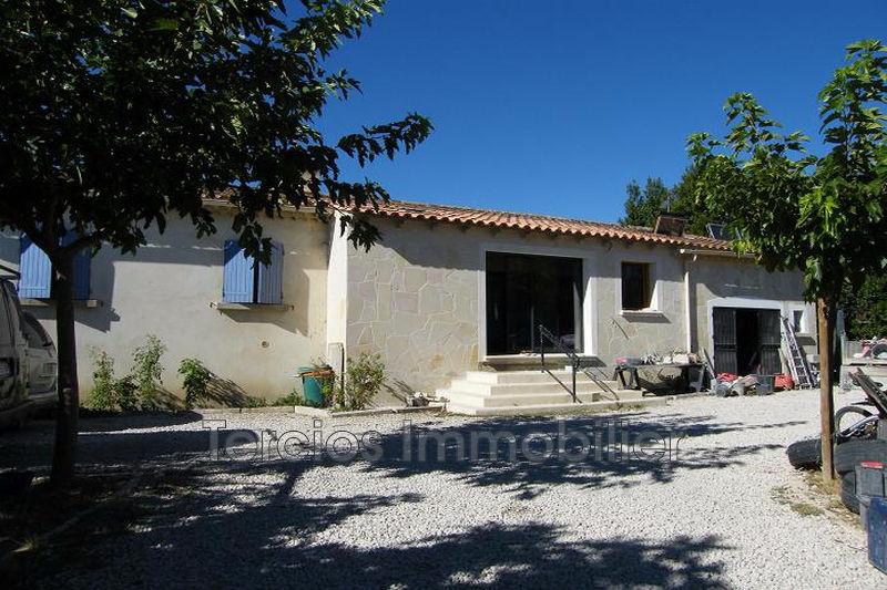 Villa Cabannes Proche centre-ville,   achat villa  5 chambres   140m²
