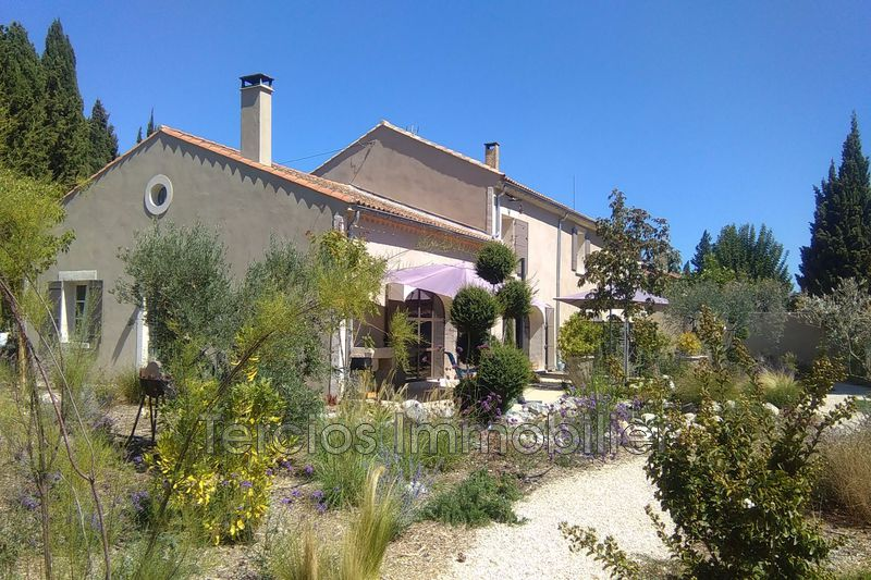 Photo n°4 - Vente Maison mas Châteaurenard 13160 - 782 800 €