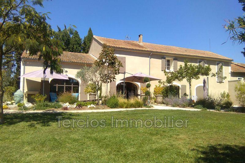 Photo n°5 - Vente Maison mas Châteaurenard 13160 - 782 800 €