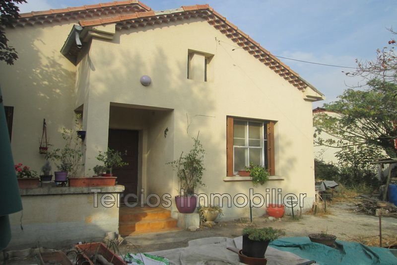 Photo House Châteaurenard Proche centre-ville,   to buy house  3 rooms   110 m²