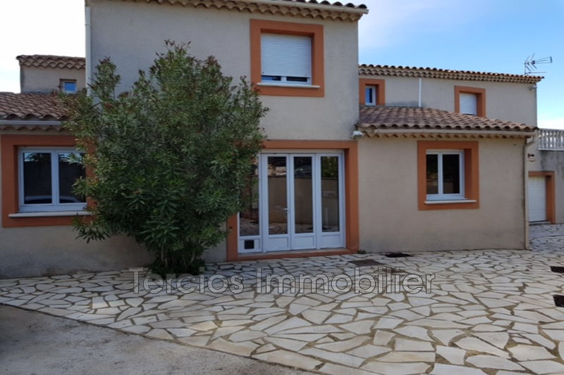 Photo Villa Châteaurenard Proche centre-ville,   to buy villa  4 bedrooms   170m²