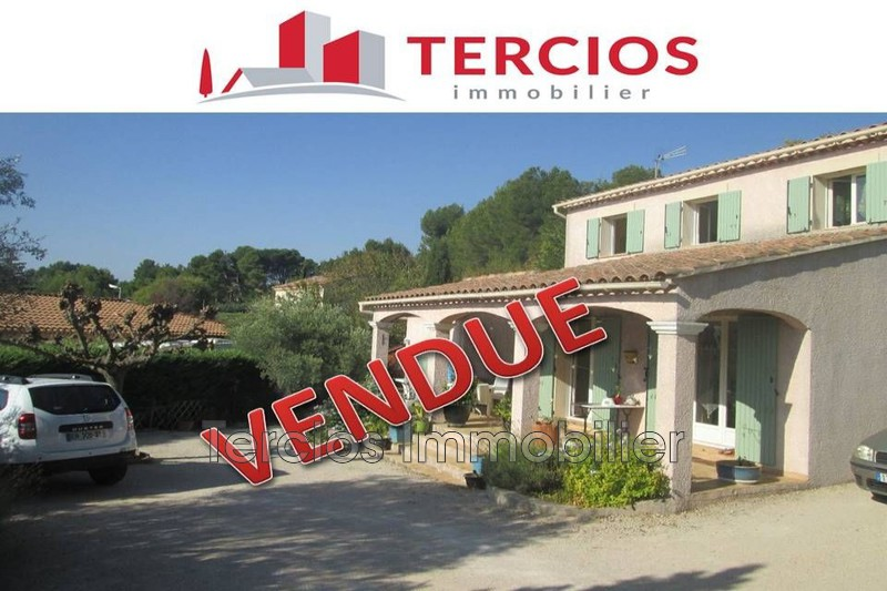 Photo Villa Châteaurenard Proche centre-ville,   to buy villa  3 bedrooms   112 m²