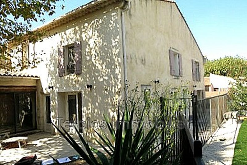 Photo House Eyragues   to buy house  6 bedrooms   245 m²