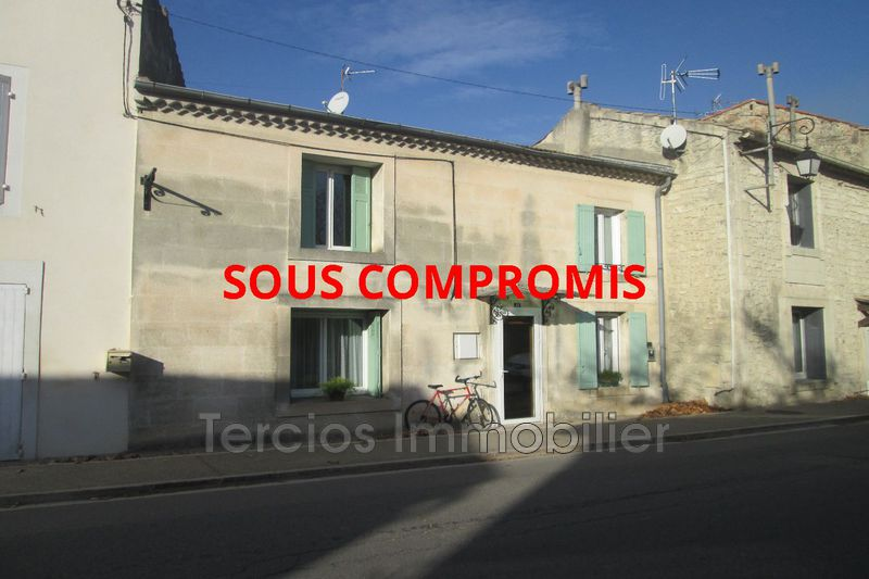 House Eyragues Centre-ville,   to buy house  4 rooms   100 m²
