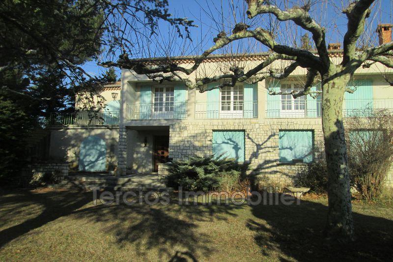 Villa Graveson   achat villa  6 chambres   300m²