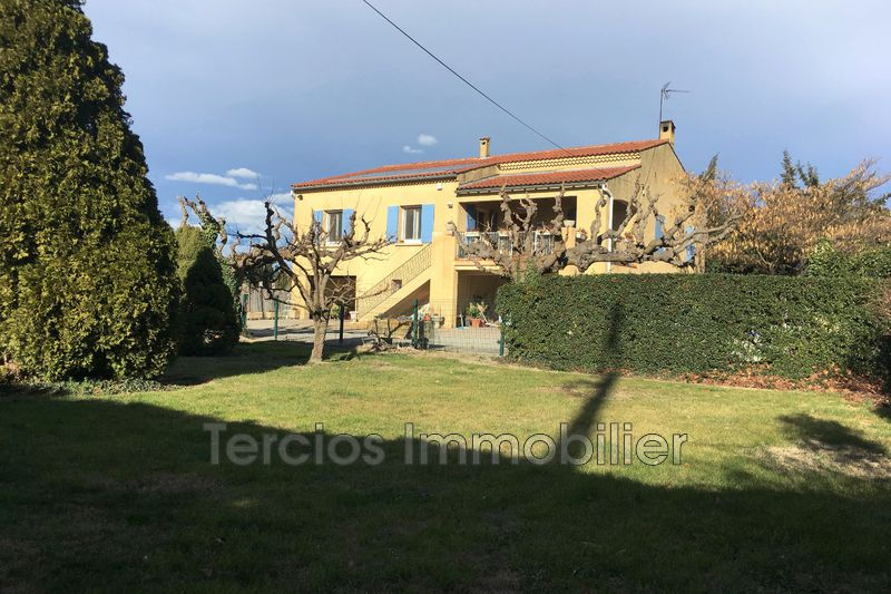 Photo House Châteaurenard Campagne,   to buy house  3 bedrooms   145 m²