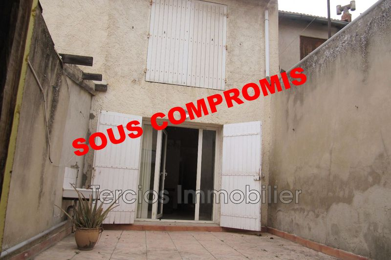 House Eyragues   to buy house  2 bedrooms   102 m²