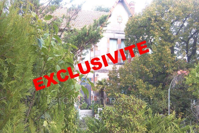Maison de caractère Saint-Rémy-de-Provence Centre-ville,   to buy maison de caractère  4 bedrooms   170m²