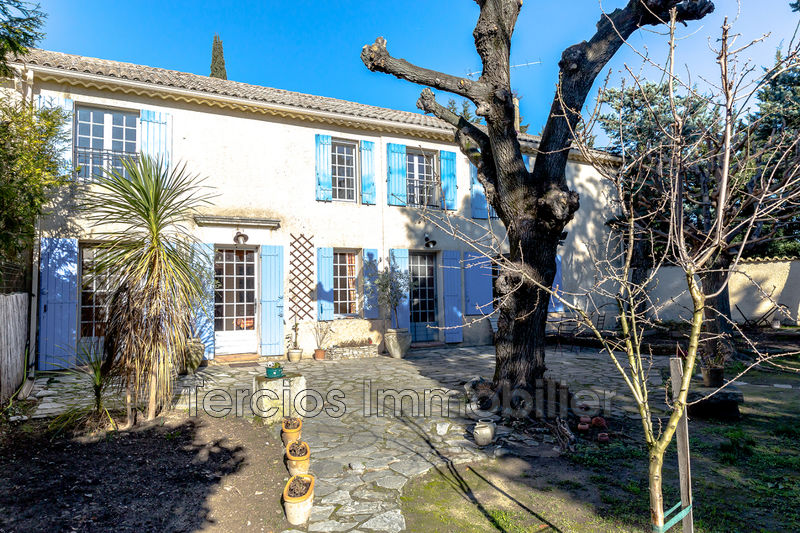 Photo House Châteaurenard Proche centre-ville,   to buy house  4 bedrooms   150 m²