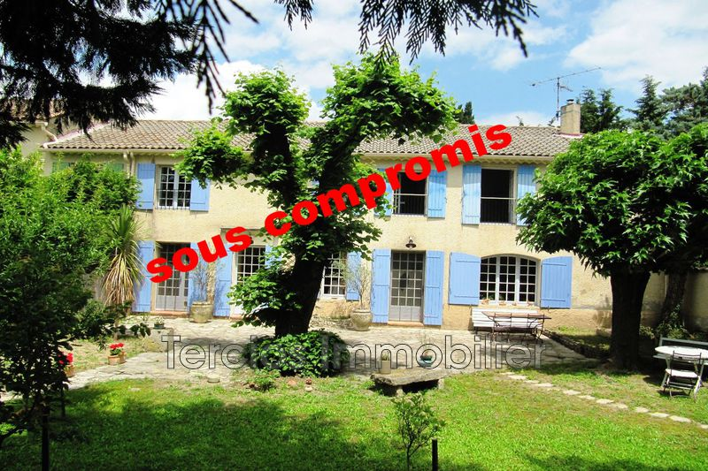 House Châteaurenard Proche centre-ville,   to buy house  4 bedrooms   150 m²