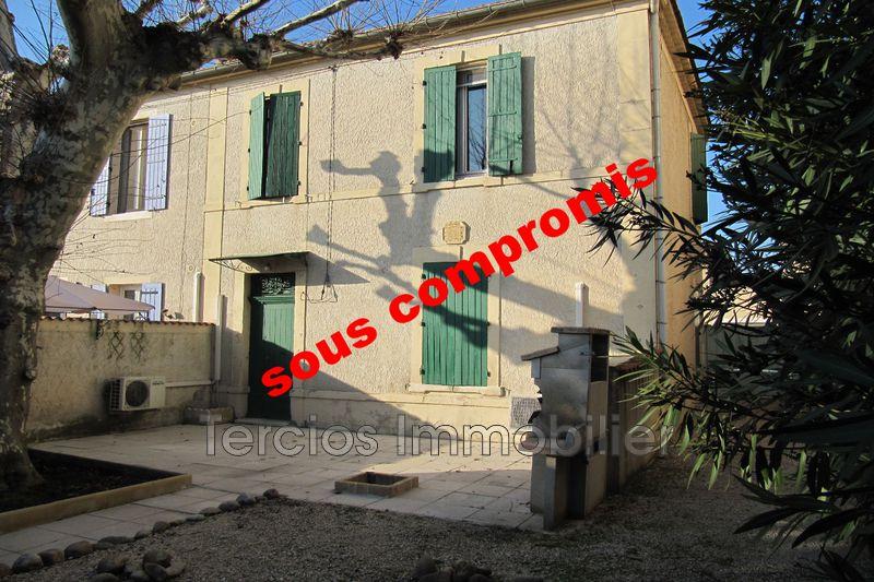 Maison Châteaurenard Centre-ville,   achat maison  3 chambres   76m²