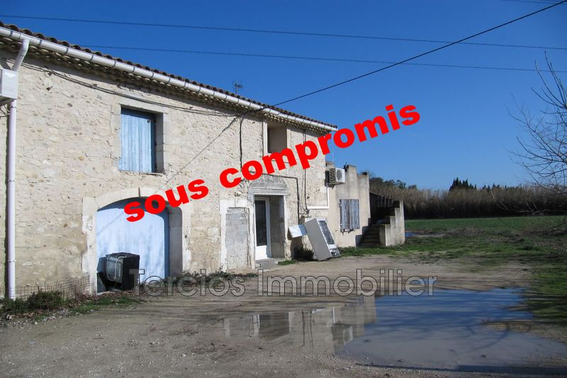 Photo House Châteaurenard Campagne,   to buy house  3 bedrooms   160m²