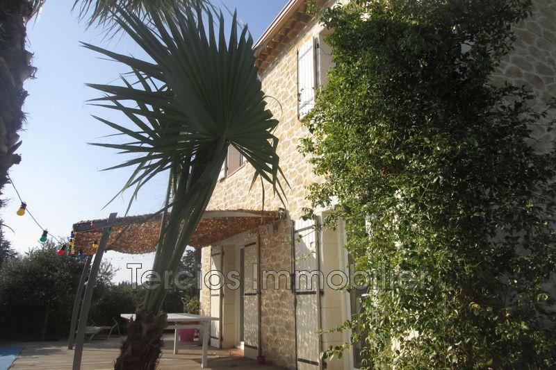 Photo Villa Châteaurenard   achat villa  3 chambres   99m²