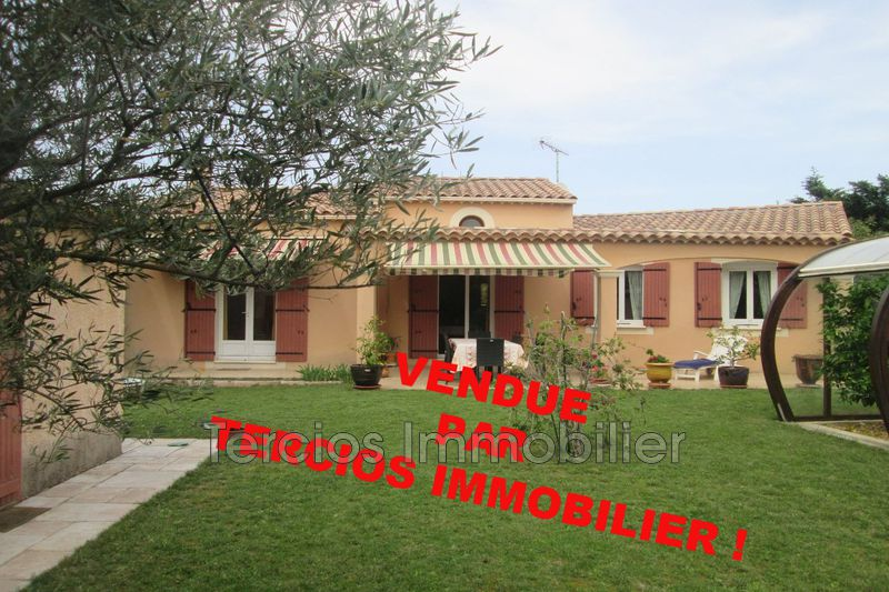 Villa Châteaurenard   to buy villa  3 bedrooms   100 m²