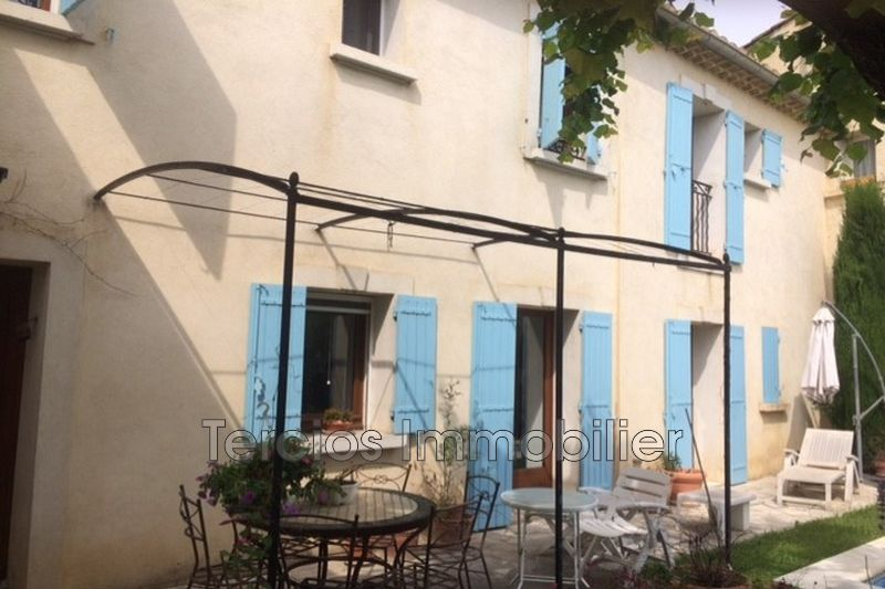 Photo House Eyragues   to buy house  4 bedrooms   170m²