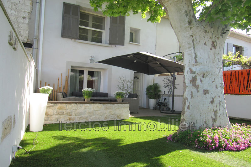 Photo Villa Eyragues Centre-ville,   achat villa  3 chambres   100m²