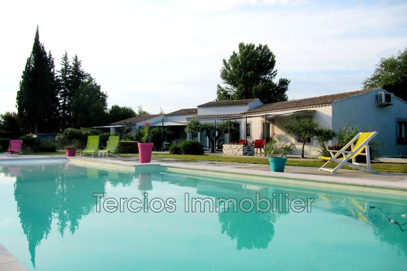 Photo House Eyragues Proche centre-ville,   to buy house  5 bedrooms   159 m²