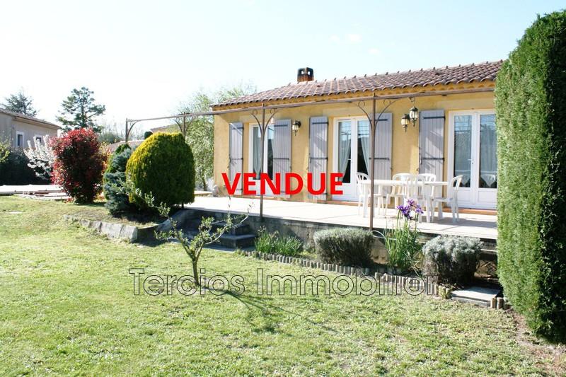Villa Noves Centre-ville,   achat villa  5 chambres   143m²