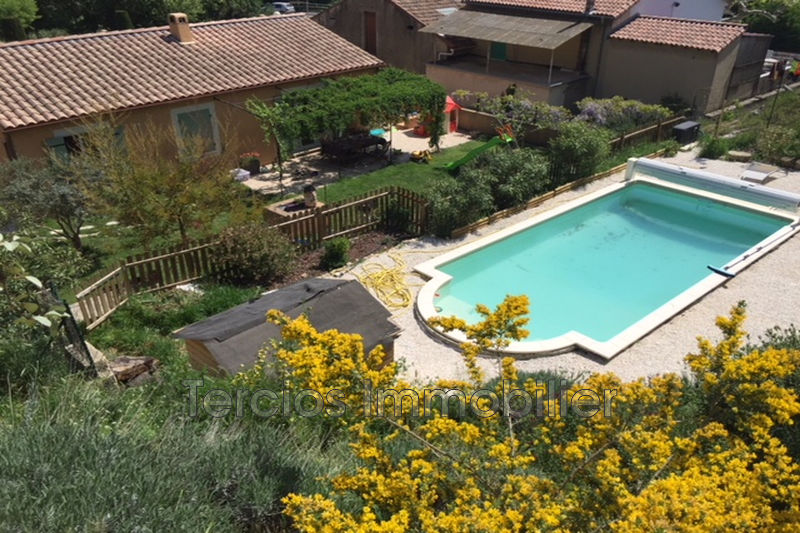 Photo Villa Noves Village,   achat villa  3 chambres   90 m²