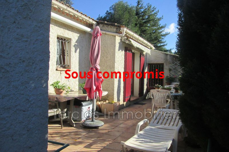 Photo Villa Eyragues   to buy villa  3 bedrooms   96 m²