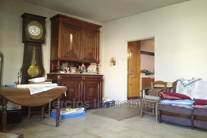 Photo n°2 - Vente maison Eyragues 13630 - 156 000 €