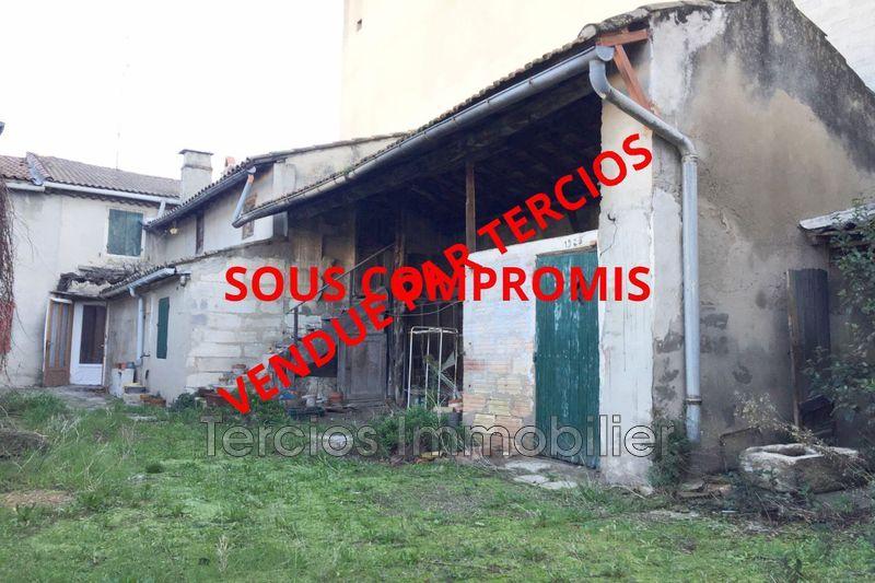 Photo Maison Eyragues Centre-ville,   achat maison  3 chambres   140m²